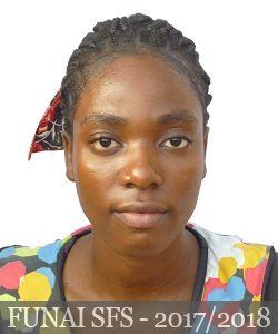 Photo of Awah Bethel Cheluchukwu