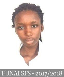 Photo of Ikechukwu Chisom Precious