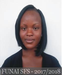 Photo of Ugbor Nnedinso Peace