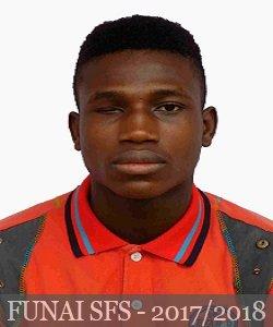 Photo of Obiegue Cosmas Agafenachukwu