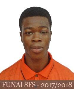 Photo of Chijioke Reginald Chukwuka
