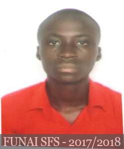 Photo of Urebu Anointing Ugonna