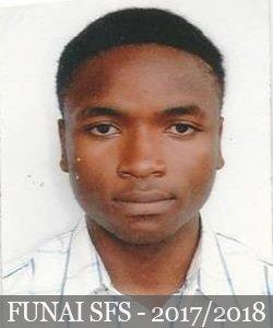 Photo of Okechukwu David Ebube
