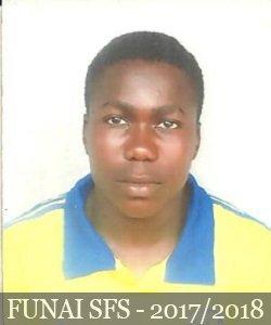 Photo of Ibenne Kingsley Nkemnaechem