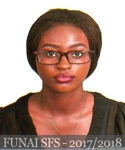 Photo of Ajoku Mavisclara Udoka