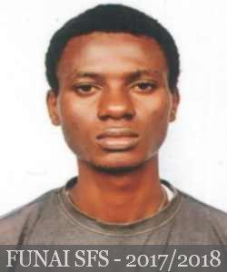 Photo of Irundu Michael Chukwudi