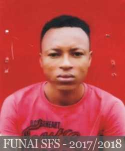 Photo of Esor Kingsley Chibueze