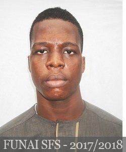 Photo of Ogbonna Ifesinachi Obinaya