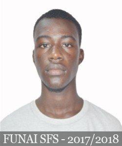 Photo of Joel Elisha Obinna
