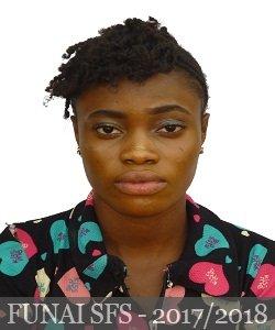 Photo of Uchechukwu Onyekachi Clara