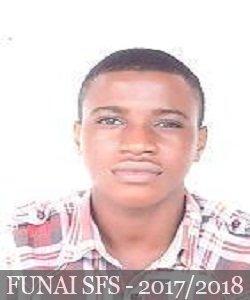 Photo of Iwuagwu Athanasius Chukwuma