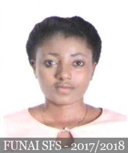 Photo of Awoke Precious Uchenna
