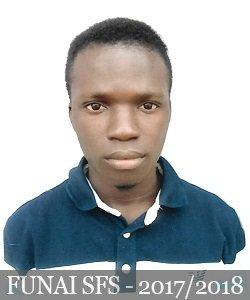 Photo of Nwokorie Vitalis Uzodima