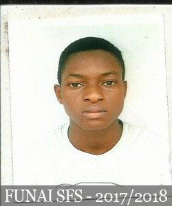Photo of Ezeh Daniel Obinna