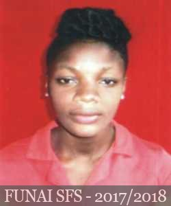 Photo of Enwelumonye Ugochukwu Queendalen