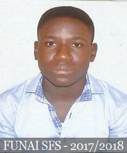 Photo of Okocha Victor Chimmuanya