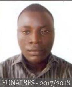 Photo of David Chinonso Kelvin