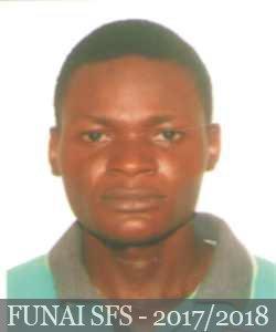 Photo of Nwaguiyi Jacob Frank