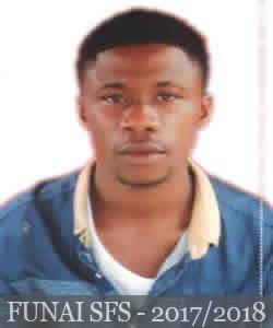 Photo of Egbuzuobi Michael Chidiebere