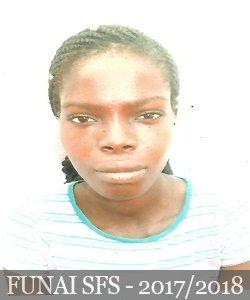 Photo of Obasi Chinyere Angela