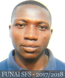 Photo of Ugwu Ndubuisi Collins