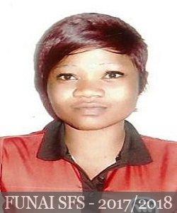 Photo of Amarach Grace Nwaokorie
