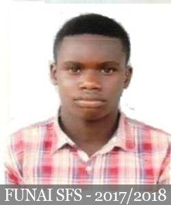 Photo of Eze Akachukwu Ndubuisi