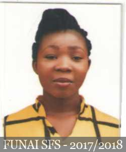 Photo of Ibekwe Chinenye