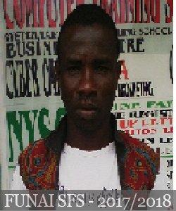Photo of Andrew Onya Obinna