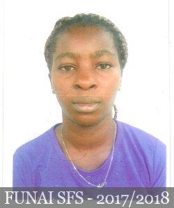 Photo of Ndubuisi Esther Chinaecherem