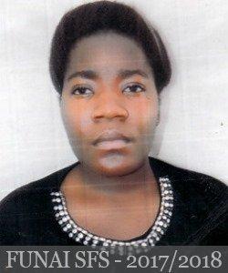 Photo of Okafor Glory Chinemerem