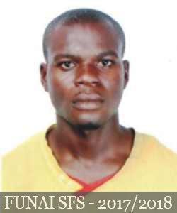 Photo of Njoku Fredrick Chukwu