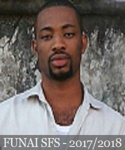 Photo of Christian Ubani Chimaraoke