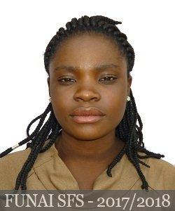 Photo of Egbenta Roseline Amanghe