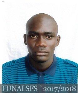 Photo of Nwankwo Victor Ebube