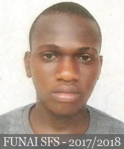Photo of Chigozie Anamekwe Richard