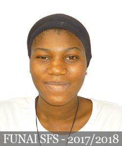 Photo of Okoronkwo Faith Nneoma