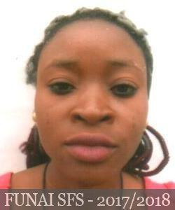 Photo of Opoke Mercy Ginika