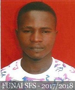 Photo of Abraham Oyedikachi Daniel
