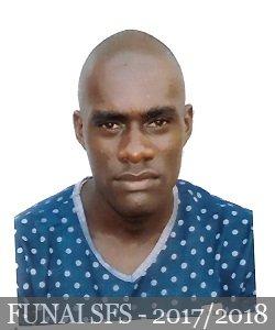 Photo of Nwankwo Valentine Ikechukwu