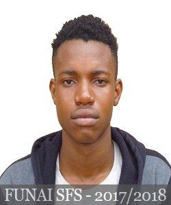 Photo of Ebubechi Okafor Eugene