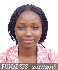 Photo of Okeke Kosisochukwu Precious