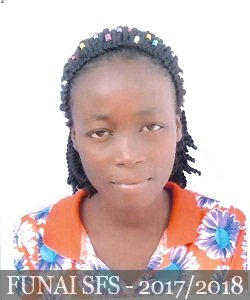 Photo of Nwabekee Nancy Chinwendu