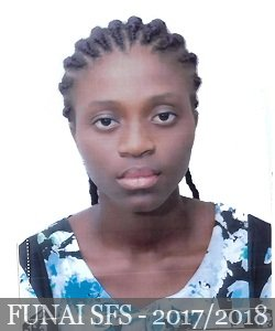 Photo of Elookoye Augusta Chidiogo