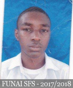 Photo of Ogbonna Chidubem Paul