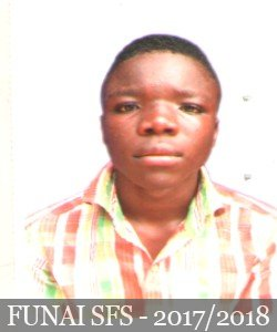 Photo of Nwakpu Okechukwu Jonathan