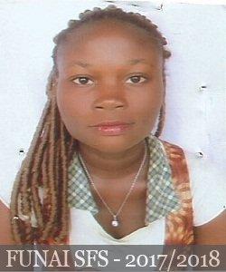 Photo of Georgeann Nwogu Adaugo