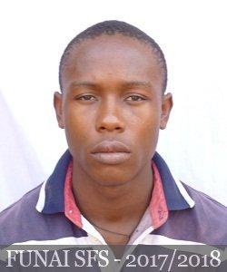 Photo of Oyibe Chukwuebuka Emmanuel