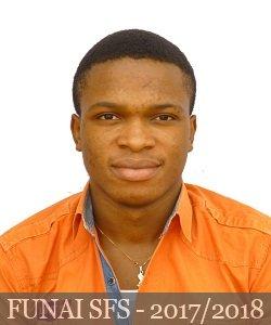 Photo of Ibekwe Chinemerem Benjamin