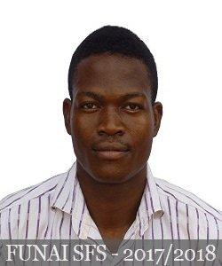 Photo of Nwokoro Ogobuchi Henry